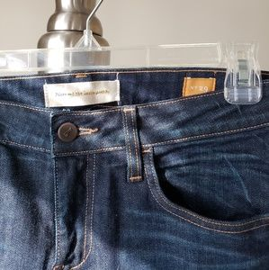Pilcro and the Letterpress Jeans Size 29 NWOT